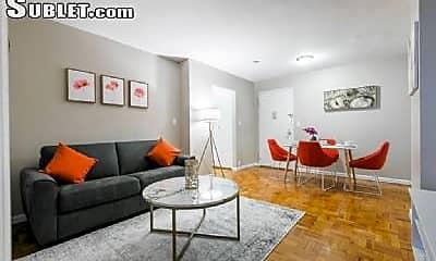 Living Room, 4 E 80th St, 1