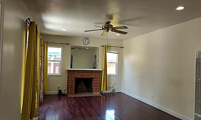 Living Room, 145 Orchard Drive, 1