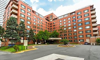 Building, 1111 Arlington Blvd 538, 2