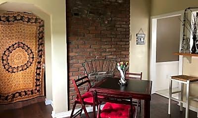 Dining Room, 3133 Josephine St, 2