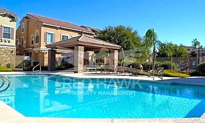 Pool, 762 N Laguna Dr, 2