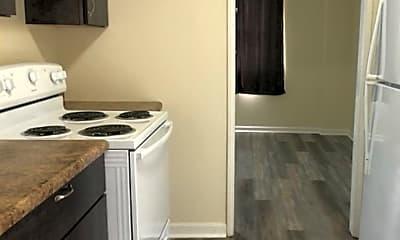 Kitchen, 900 N Park St, 0