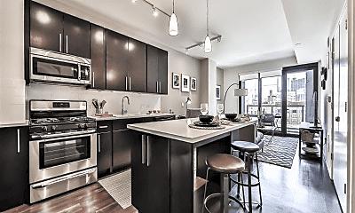 Kitchen, 922 W Washington St, 0