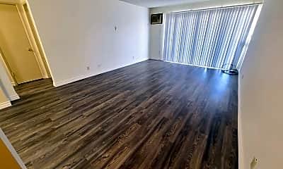 Living Room, 1770 Ximeno Ave, 1