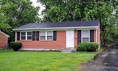 Building, 9716 Titan Dr, 0
