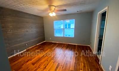 Building, 3813 Holliwell Pass, 1