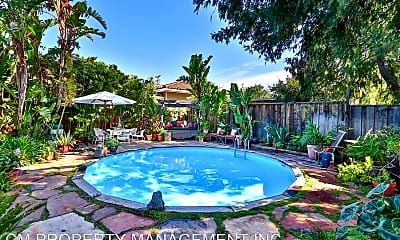 Pool, 20445 Williams Ave, 1