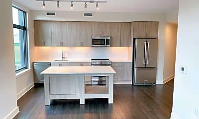 Kitchen, 4901 Montgomery Ln VARIES, 0