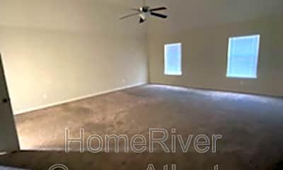 Living Room, 9865 Musket Ridge Cir, 1