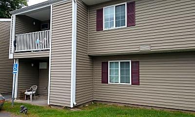 Mercer Mill Apartments / Baldwin Park, 0