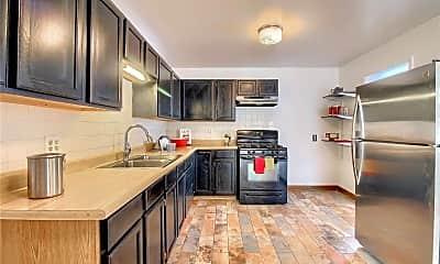 Kitchen, 2200 Newark St, 1