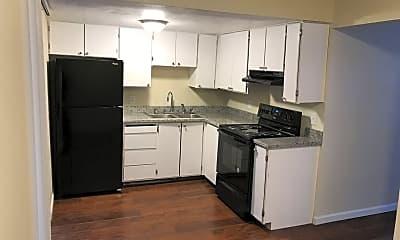 Kitchen, 1536 E 3rd St, 0