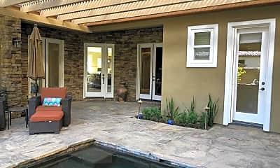 Building, 61016 Desert Rose Dr, 1