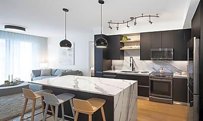 Kitchen, 226 NE 31st St, 1