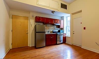 Kitchen, 3017 W Girard Ave 2R, 0