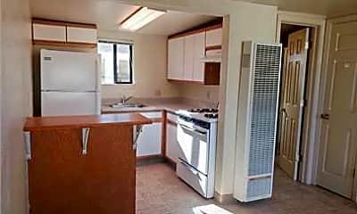 Kitchen, 1214 San Pablo Ave, 2