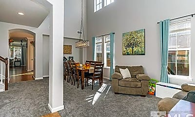 Living Room, 7070 Verite Dr, 1