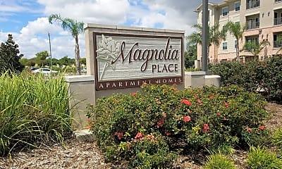 Magnolia Place Senior Living Apartments, 1