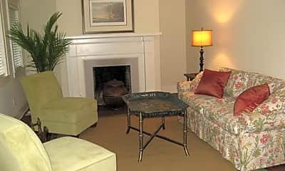 Bedroom, 69 Anson St, 1