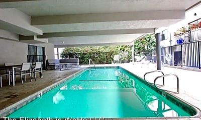 Pool, 7513 Fountain Ave, 0