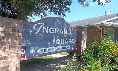 Ingram Square, 1
