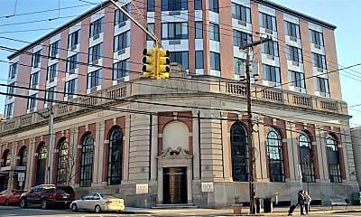 Building, 4710 Park Ave 405, 0