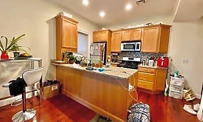 Kitchen, 10 Bristol St, 0