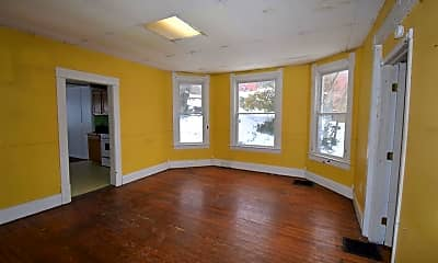 Living Room, 208 Logan Ave, 1