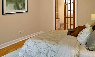 Bedroom, 730 N Elizabeth St, 0
