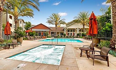Pool, Sendero Gateway Apartment Homes, 0