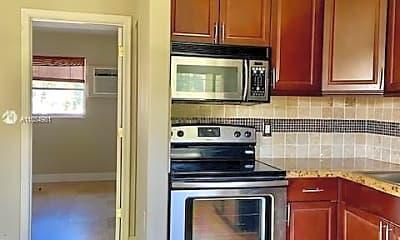 Kitchen, 5174 NE 6th Ave 529, 1