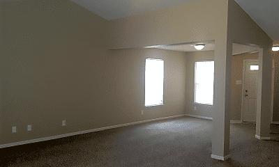 Living Room, 9860 Big Bend Dr, 1