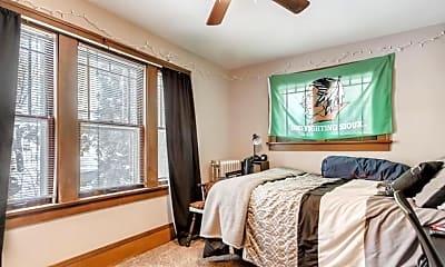 Bedroom, 1008 E 37th St, 1