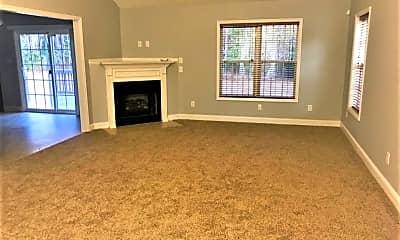 Living Room, 403 Stuart Ct, 1