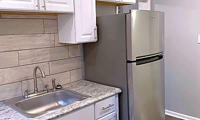 Kitchen, 7654 Highland Ave, 1