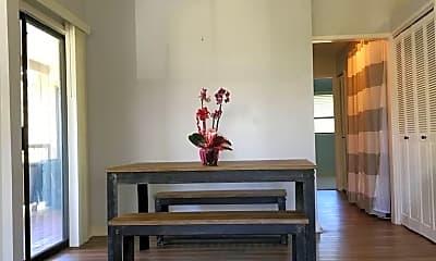 Living Room, 95-138 Kuahelani Ave, 1