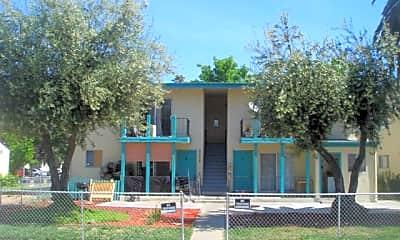 Building, 2255 Ellena Dr, 2