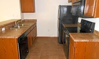 Kitchen, 1115 Prairie Rose Dr SW, 1