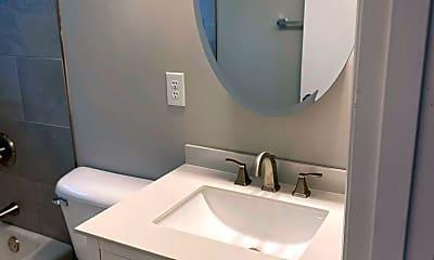 Bathroom, 12209 Crosswinds Dr, 2