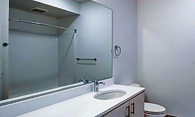 Bathroom, 8130 SE 6th Avenue, 1