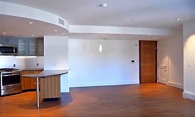 Living Room, 5 Church Ln 402, 0