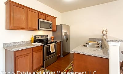 Kitchen, 3308 4th St NW, 2