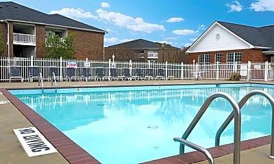 Pool, Autumn Pointe, 0