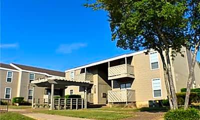 Building, 1226 N Albert Pike Ave, 0
