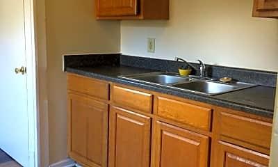Kitchen, 1693 W 13th Ave, 1