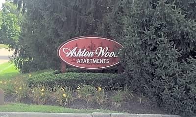 Ashton Woods Apartments, 1