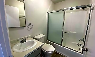 Bathroom, 829 N Bunker Hill Ave., 2