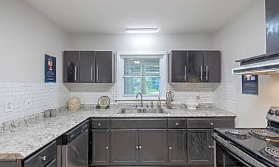 Kitchen, Room for Rent -  off I-20 exit 63, 1