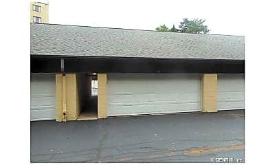 Building, 2505 East Ave VARIES, 2