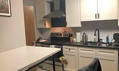 Kitchen, 81 Chittenden Ave, 0